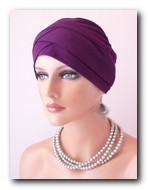 TV18 Turban de vascoza